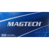 Magtech 357 Mag 158 Grain Lead Semi-Wadcutter - 50 Rounds