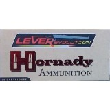 Hornady 450 Marlin 325 Grain FTX / LeveRevolution FTX - 20 Rounds