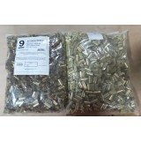 Top Brass Casings 40 S&W Reconditioned Primed Brass - 1000