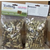 Top Brass Casings 45 ACP Reconditioned Primed Brass - 250