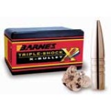 Barnes .375 Diameter Bullets - 270 Grain TSX - 50 Count