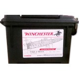 Winchester Ammo Can 7.62x51mm NATO 147 Grain FMJ – 120 Rounds
