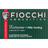 Fiocchi Extrema 270 150 Grain SST – 20 Rounds
