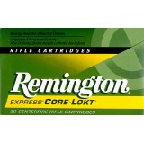 Remington Core-Lokt 30-06 150 Grain PSP - 20 Rounds