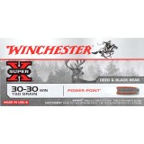 Winchester Super-X 30-30 150 Grain PP - 20 Rounds