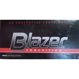 Blazer Clean Fire +P 38 Special 158 Grain TMJ – 1000 Rounds
