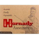 Hornady Match 338 Lapua Mag 285 Grain BT-HP - 20 Rounds