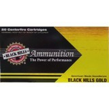 Black Hills Gold 270 130 Grain Hornady SST - 20 Rounds