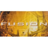 Federal Fusion 6.5x55 Swedish 140 Grain Fusion – 20 Rounds
