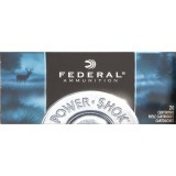 Federal Power Shok 30 Carbine 110 Grain SP - 20 Rounds