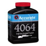 Accurate Reloading Powders - 4064 - 1 lb