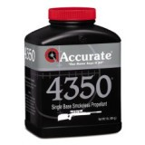 Accurate Powder - 4350 - 8 lbs