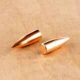 General Dynamics  308 Diameter Bullets - 147 Grain FMJ - 500 Count