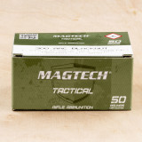 Magtech First Defense 300 AAC Blackout 123 Grain FMJ – 500 Rounds