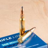 Lake City 7 62x51mm XM80 149 Grain FMJ - 500 Rounds