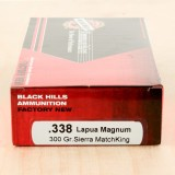 Best Value on 338 Lapua Ammo for Sale