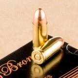 PMC Bronze 357 Magnum 158 Grain JSP - 1000 Rounds