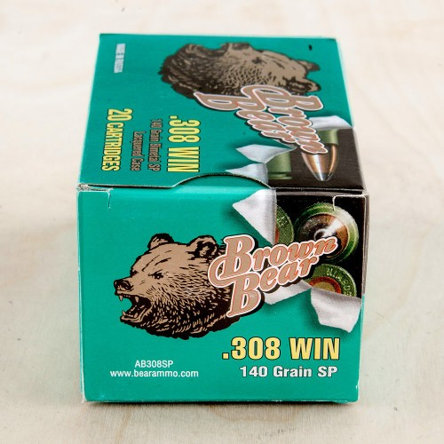 308 and 7 62x51 Ammo for Sale at Widener's