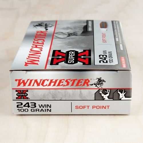 243 Ammo for Sale - Best Value on the Web