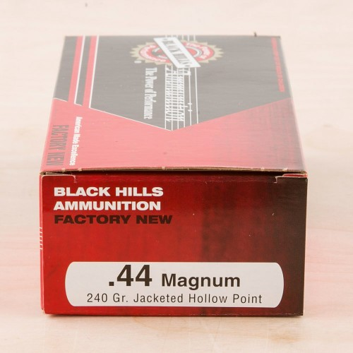 44 Magnum Ammo at Widener's - Cheap Rounds In-Stock Now